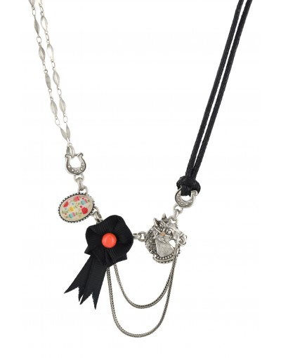 Collier Cheval Taratata Grand Prix