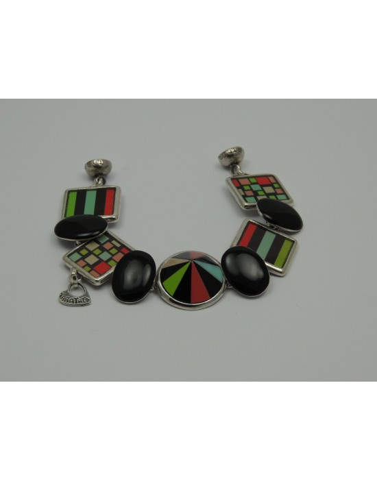 Bracelet Taratata Diabolo
