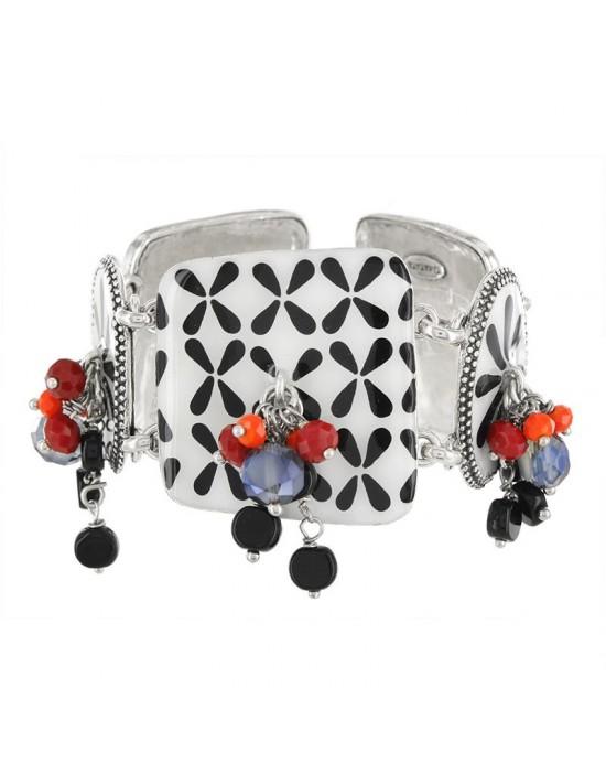 Bracelet Taratata Double six