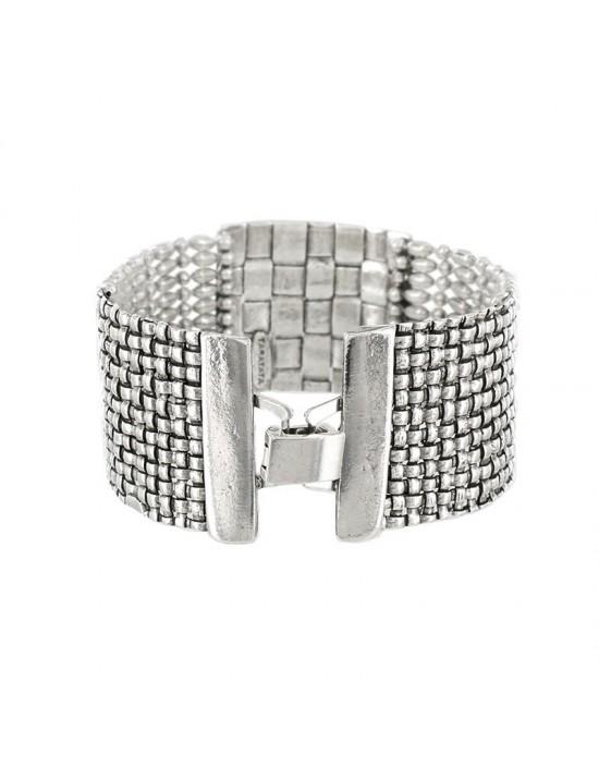 Bracelet Taratata Métallos