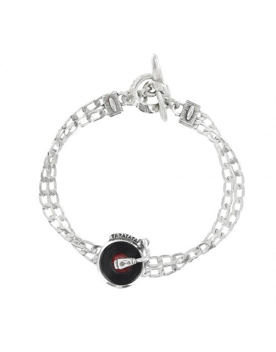 Bracelet Taratata Platine