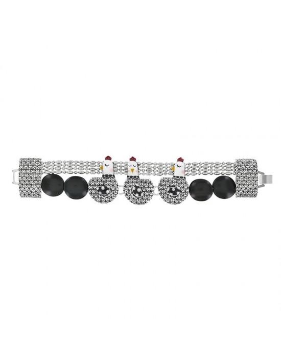 Bracelet Taratata tortilla...