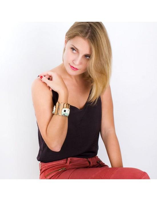 Bracelet Taratata Nationale...