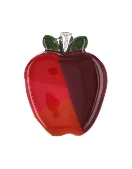 Bague Taratata 4 saisons rouge
