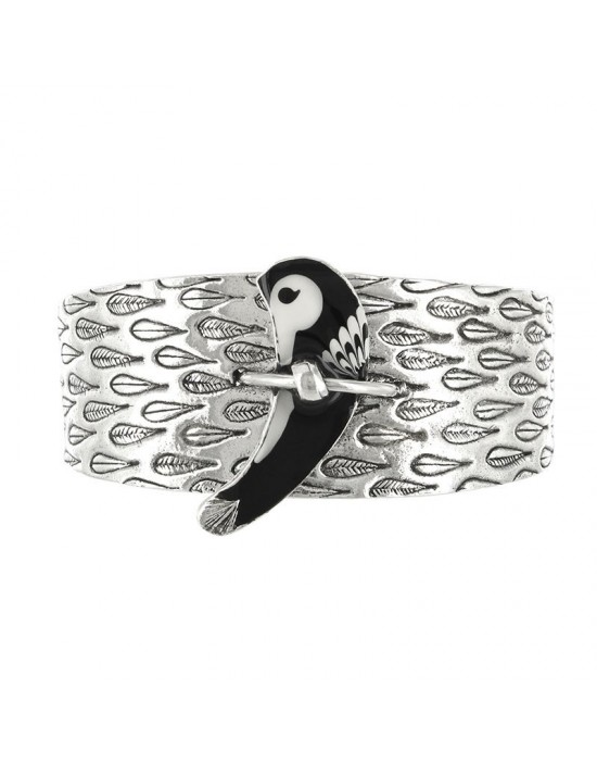 Bracelet Taratata Aronde noir