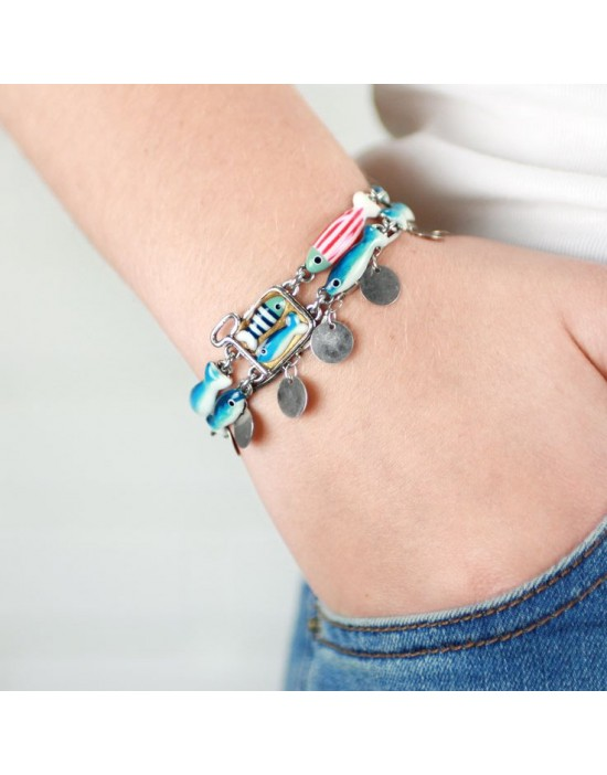 Bracelet Taratata A l'huile...