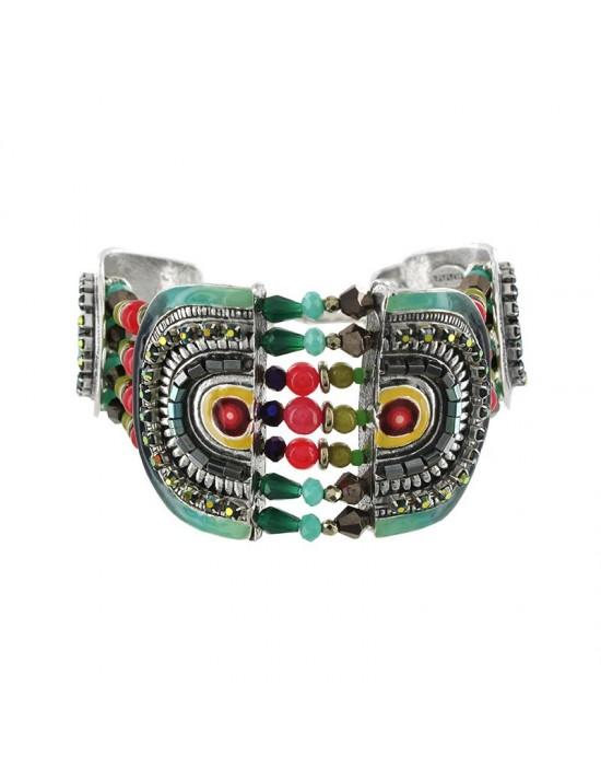 Bracelet Taratata Zamba multi