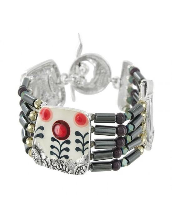 Bracelet Taratata Camélia...