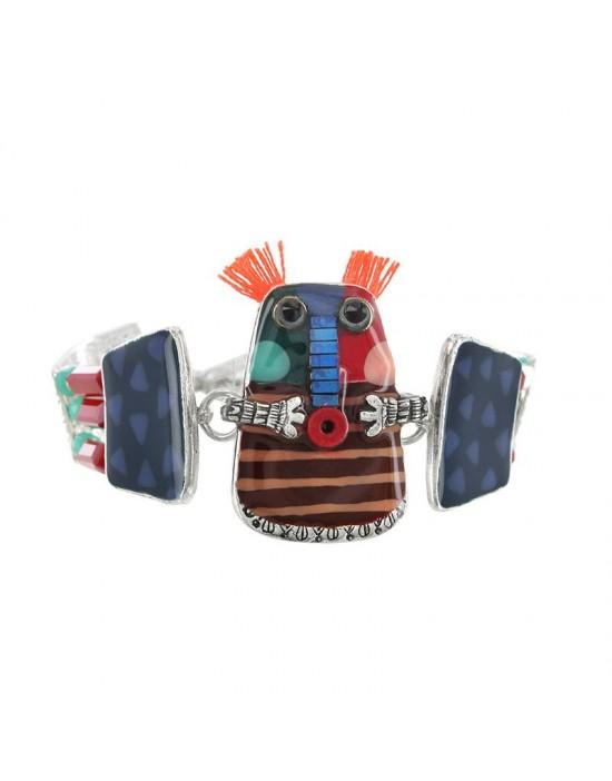 Bracelet Taratata Jobard multi