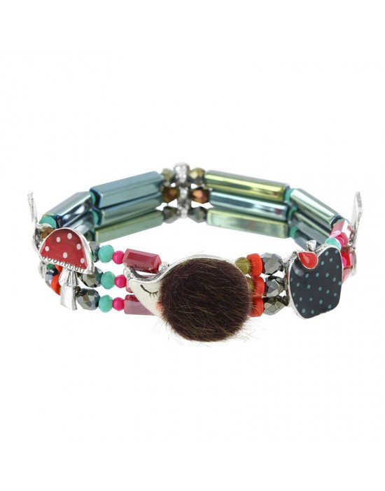 Bracelet Taratata qui s'y...