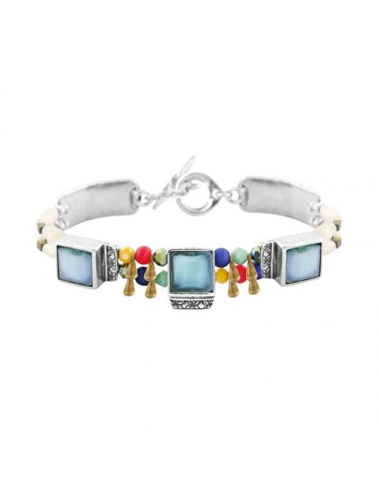 Bracelet Taratata Safran Multi