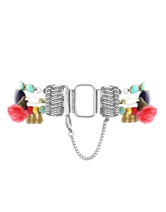 Bracelet Taratata Safran...