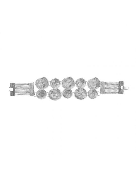 Bracelet Taratata Lotus Argent
