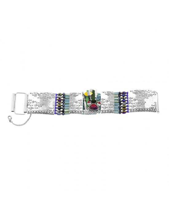 Bracelet Taratata Corail Multi