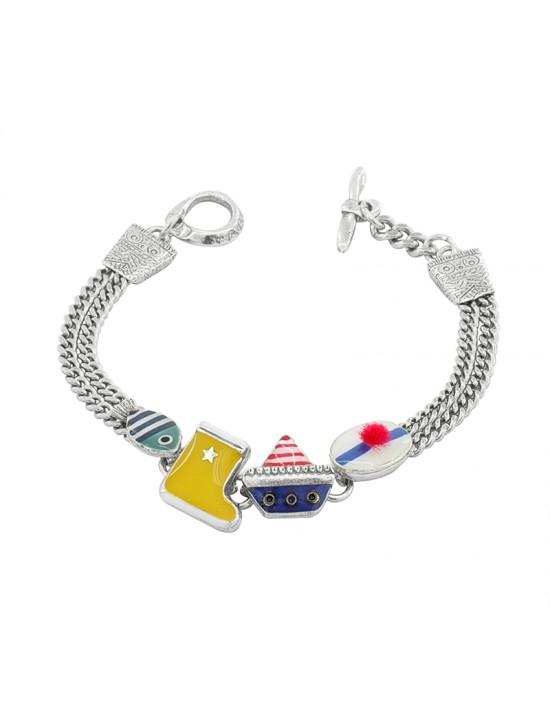 Bracelet Taratata A l'abordage