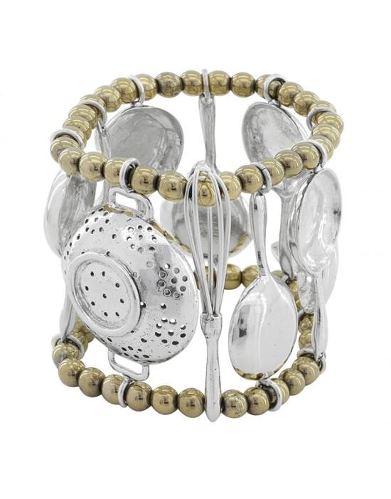 Bracelet Taratata Trois...