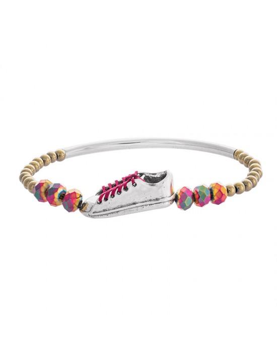 Bracelet Taratata taraboum...