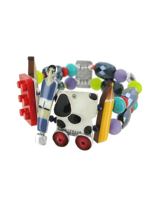 Bracelet Taratata Play...