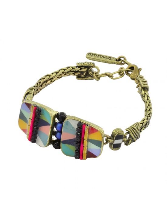 Bracelet Taratata nuances