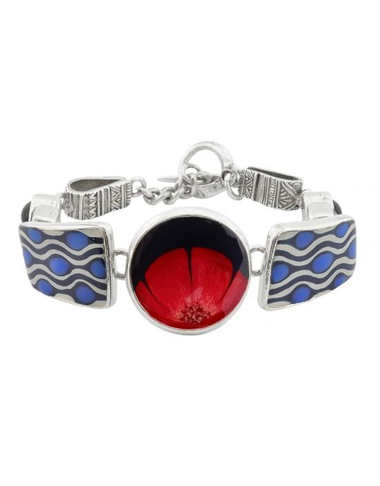 Bracelet Taratata gombos