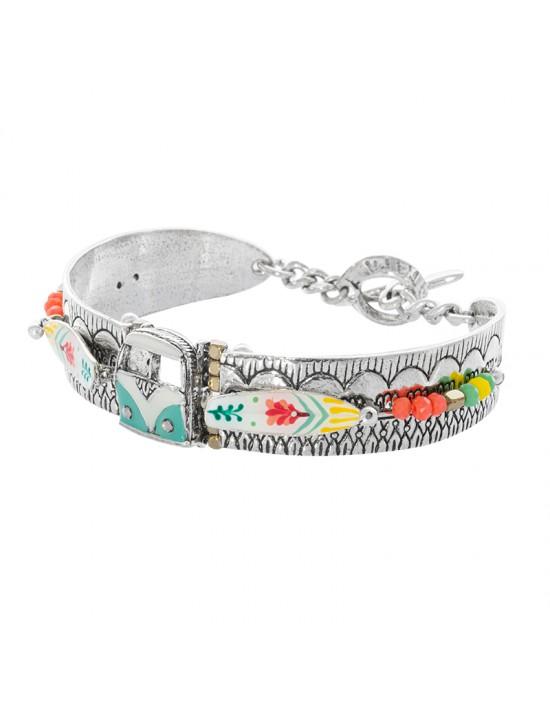 Bracelet Taratata La vague...