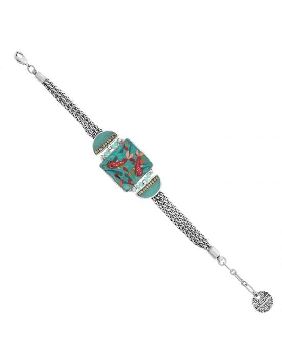 Bracelet Taratata Zigzag...