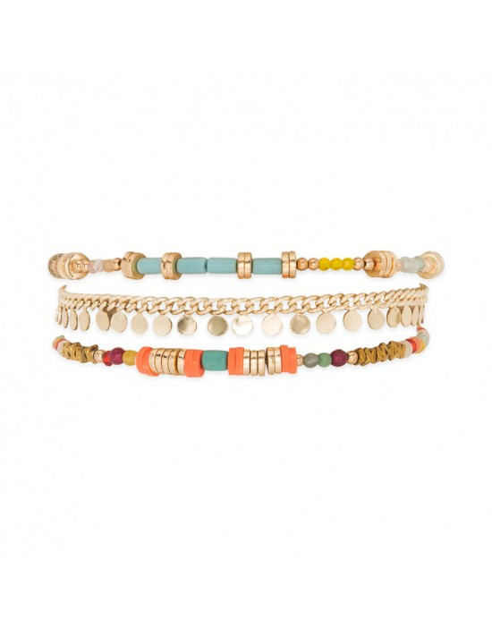Bracelet Hipanema Queeny...