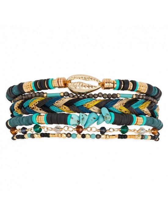 Bracelet Hipanema Cubanita...