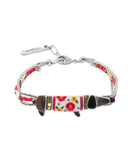 Bracelet Taratata Saucisse