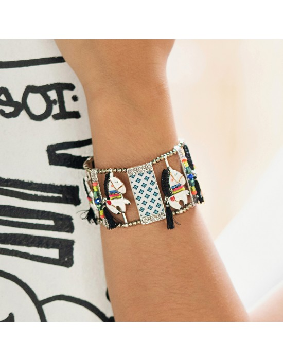 Bracelet Taratata Carroussel