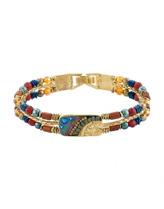 Bracelet Taratata Mosaïque