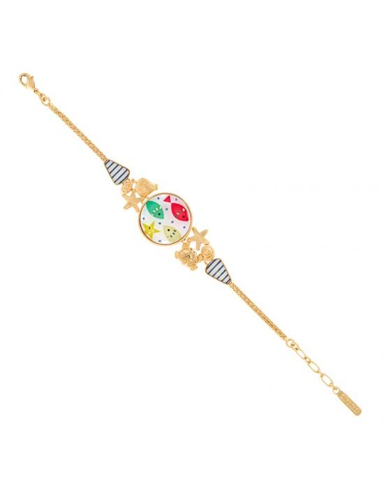 Bracelet Taratata Moussaillon