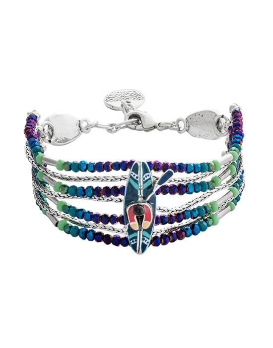 Bracelet Taratata Canoë