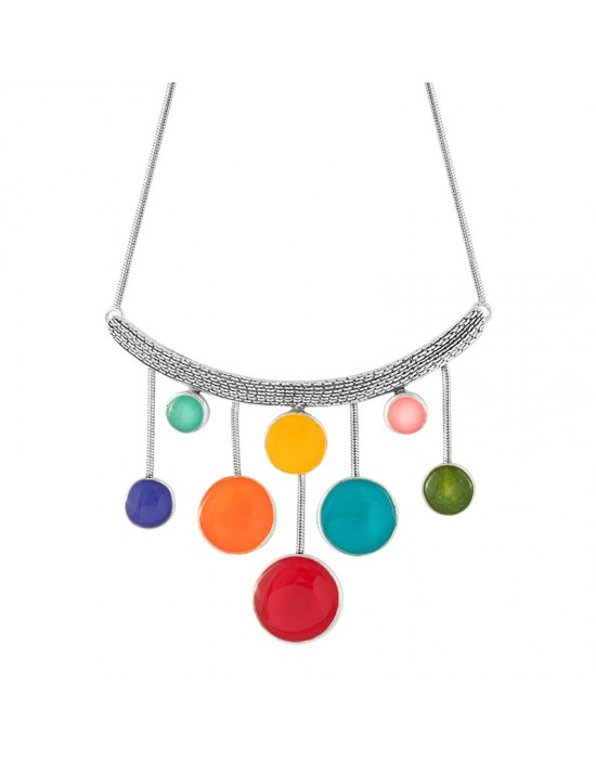Collier Taratata Couleurs...