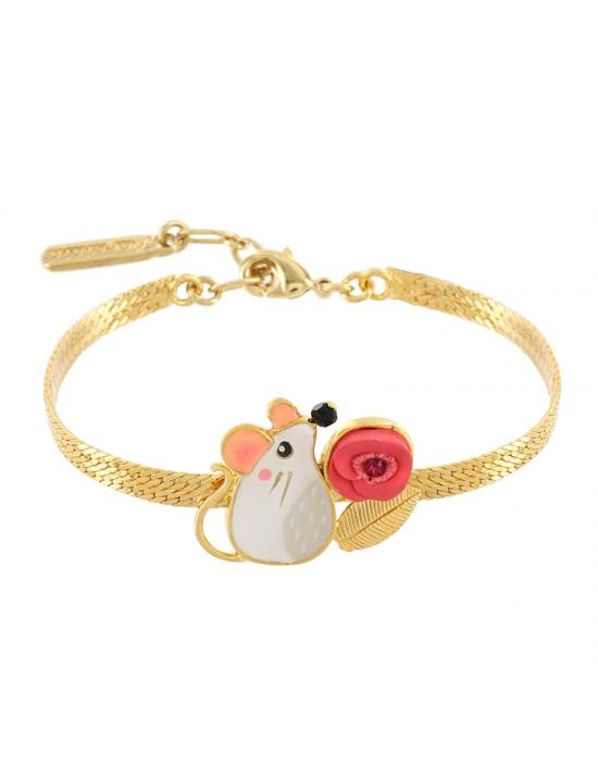 Bracelet Taratata Fables