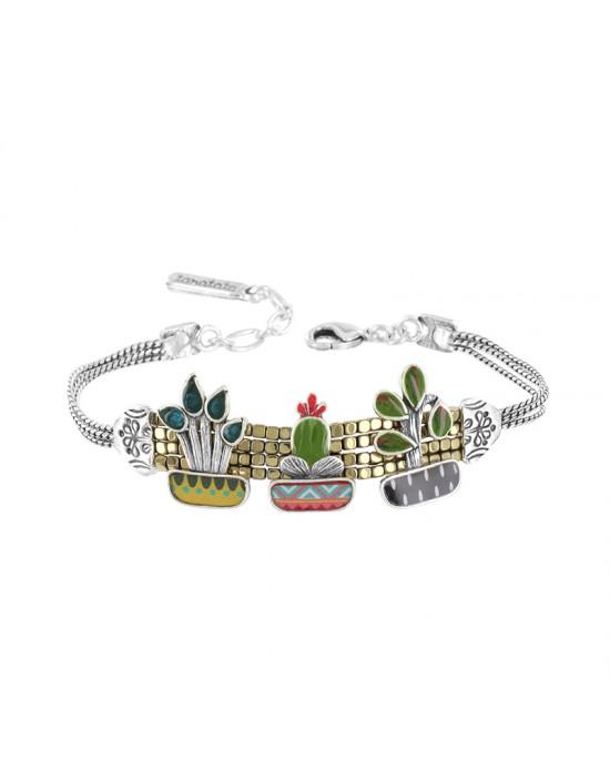 Bracelet Taratata Jardin...