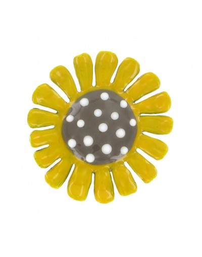 Broche Taratata Cigale