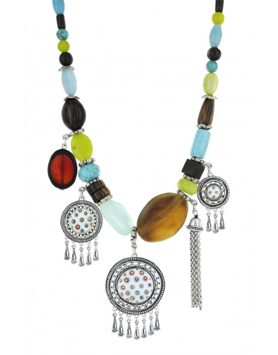 Collier Taratata Persepolis